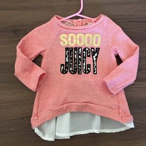 Juicy Couture Shirt | 24M